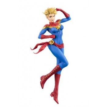 Marvel Bishoujo PVC Statue 1/7 Captain Marvel 23 cm
