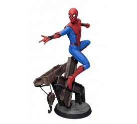 Spider-Man Homecoming ARTFX Statue 1/6 Spider-Man 32 cm