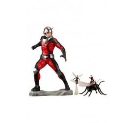 Marvel Comics Avengers Series ARTFX+ PVC Statue 1/10 Astonishing Ant-Man & Wasp 19 cm