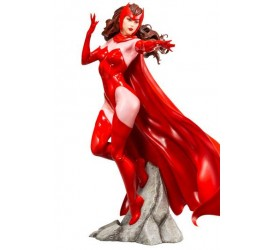 Marvel ARTFX+ PVC Statue 1/10 Scarlet Witch 21 cm