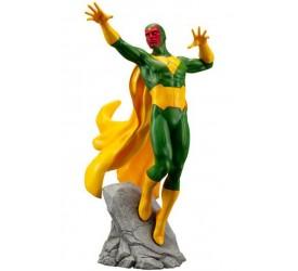 Marvel Comics ARTFX+ PVC Statue 1/10 Vision 22 cm