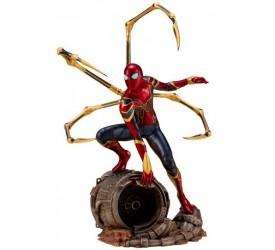 Avengers Infinity War ARTFX+ PVC Statue 1/10 Iron Spider 28 cm