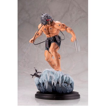 Marvel X-Men - Weapon X - 1:6 Scale Statue
