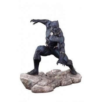 Marvel Universe ARTFX Premier PVC Statue 1/10 Black Panther 16 cm