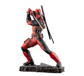 Marvel Fine Art Statue 1/6 Deadpool 30 cm