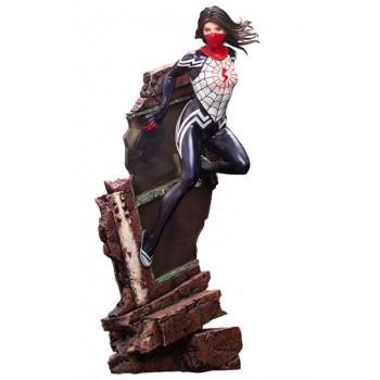Marvel Universe ARTFX Premier PVC Statue 1/10 Silk 26 cm