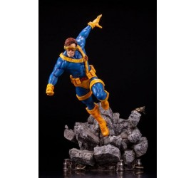 Marvel Comics Fine Art Statue 1/6 Cyclops 40 cm