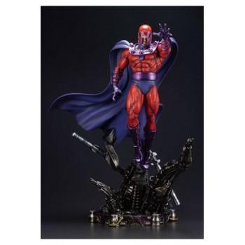 Marvel Fine Art Statue 1/6 Magneto 48 cm