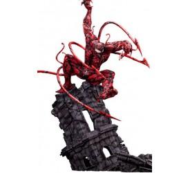 Marvel Comics Fine Art Statue 1/6 Carnage 60 cm