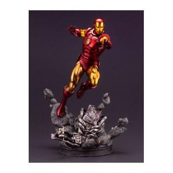 Marvel Avengers Fine Art Statue 1/6 Iron Man 42 cm
