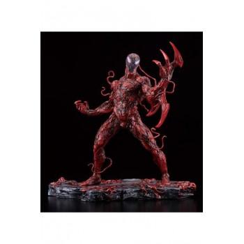 Marvel Universe ARTFX+ PVC Statue 1/10 Carnage Renewal Edition 20 cm