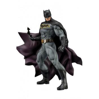 DC Comics ARTFX+ PVC Statue 1/10 Batman (Rebirth) 24 cm