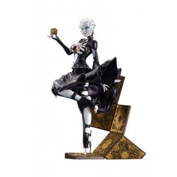 Hellraiser III Bishoujo PVC Statue 1/7 Pinhead 23 cm
