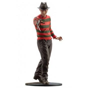 Nightmare on Elm Street ARTFX Statue 1/6 Freddy Krueger 27 cm