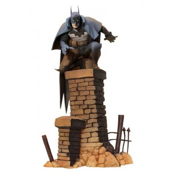 DC Comics ARTFX+ PVC Statue 1/10 Batman Gotham by Gaslight 32 cm