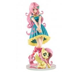 My Little Pony Bishoujo PVC Statue 1/7 Fluttershy 22 cm