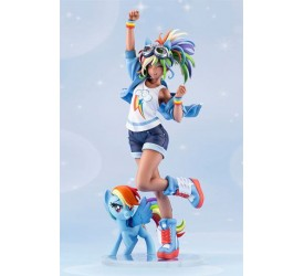 My Little Pony Bishoujo PVC Statue 1/7 Rainbow Dash 24 cm