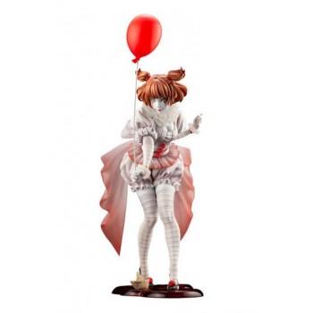 Stephen Kings It 2017 Bishoujo PVC Statue 1/7 Pennywise 25 cm