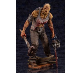 Dead by Daylight PVC Statue The Hillbilly 22 cm