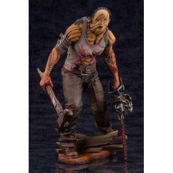 Dead by Daylight PVC Statue The Hillbilly 22 cm