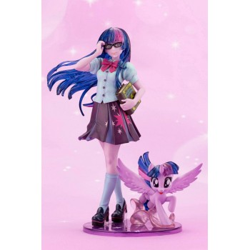 My Little Pony Bishoujo PVC Statue 1/7 Twilight Sparkle Limited Edition 22 cm