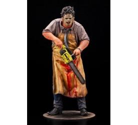 Texas Chainsaw Massacre ARTFX PVC Statue 1/6 Leatherface 32 cm