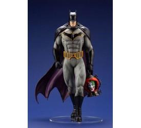 DC Comics ARTFX PVC Statue 1/6 Batman (Batman: Last Knight on Earth) 30 cm