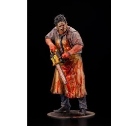 Texas Chainsaw Massacre ARTFX PVC Statue 1/6 Leatherface Slaughterhouse Ver. 32 cm