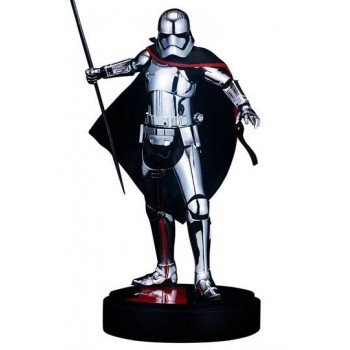 Star Wars Rogue One ARTFX Statue 1/7 Captain Phasma 42 cm