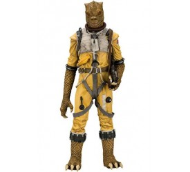 Star Wars ARTFX+ Statue 1/10 Bounty Hunter Bossk 19 cm
