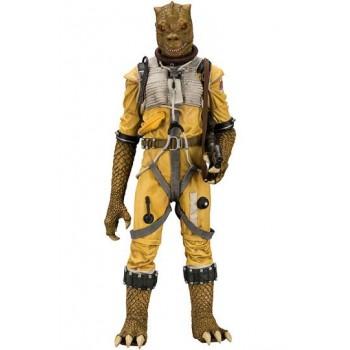 Star Wars ARTFX+ Statue 1/10 Bounty Hunter Bossk 19 cm