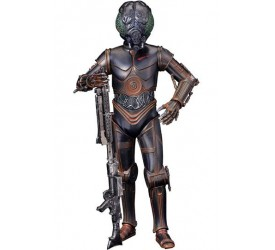 Star Wars ARTFX+ Statue 1/10 Bounty Hunter 4-LOM 17 cm