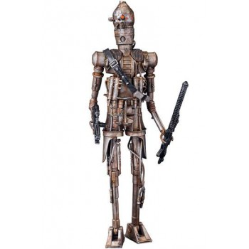 Star Wars ARTFX+ Statue 1/10 Bounty Hunter IG-88 21 cm