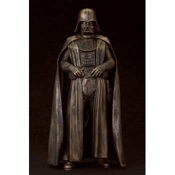 Star Wars ARTFX PVC Statue 1/7 Darth Vader Bronze Version SWC 2019 Exclusive 32 cm
