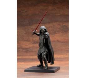Star Wars Episode IX ARTFX+ PVC Statue 1/10 Kylo Ren 18 cm