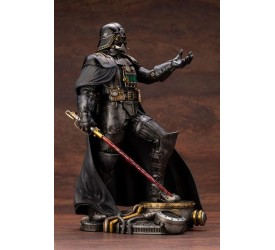 Star Wars ARTFX PVC Statue 1/7 Darth Vader Industrial Empire 31 cm