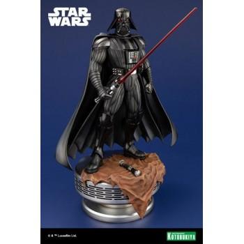 Star Wars ARTFX Artist Series PVC Statue 1/7 Darth Vader The Ultimate Evil 40 cm