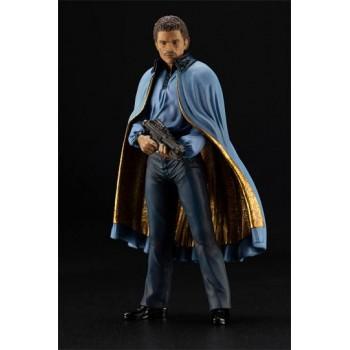 Star Wars Episode IV ARTFX+ Statue 1/10 Lando Calrissian 18 cm