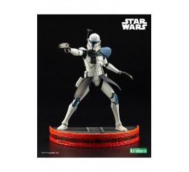 Star Wars The Clone Wars ARTFX PVC Statue 1/7 Captain Rex 28 cm