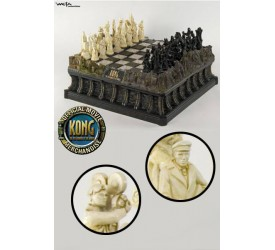 King Kong Deluxe Chess Set