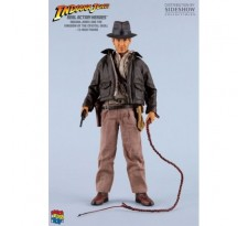 Kingdom of the Crystal Skull Indiana Jones RAH 12 inch figure