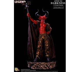 Legend Lord of Darkness 1/3 scale statue 96 cm