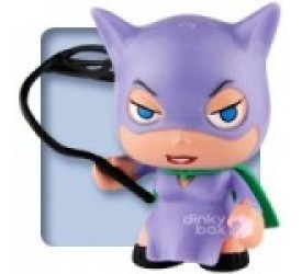 Little Mates PVC Figurines - Catwoman