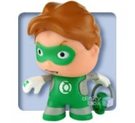 Little Mates PVC Figurines - Green Lantern