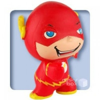 Little Mates PVC Figurines - The Flash