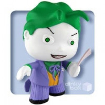 Little Mates PVC Figurines - The Joker
