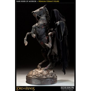 Lord of the Rings Premium Format Figure 1/4 Dark Rider of Mordor 79 cm