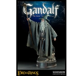 Lord of the Rings Premium Format Figure 1/4 Gandalf the Grey 70 cm