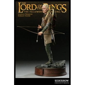 Lord of the Rings Premium Format Figure 1/4 Legolas 51 cm