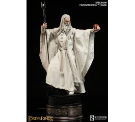 Lord of the Rings Premium Format Figure 1/4 Saruman 66 cm